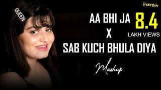 Download Lagu Aa Bhi Ja x Sab Kuch Bhula Diya - Dj Vishal Jodhpur - Bollywood 2019 Remix MP3