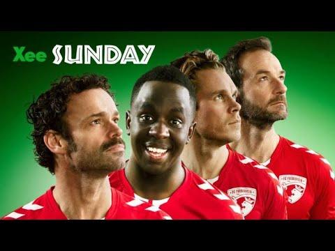 Sunday sæson 3 - premiere d. 22 oktober 2020