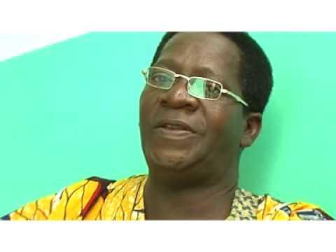 Togo music-- Degbevi Alognon - Agbeto lolo