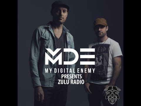 Future Mouse guest mix for Zulu Radio 130