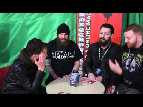 Seething Akira HRH United Interview 2016