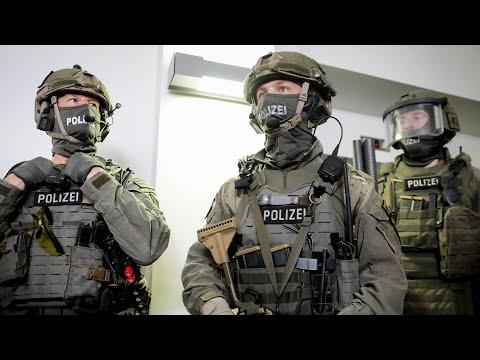 Im Dienst Deutschlands: GSG9 - Elite der Polizei | DOKU HD