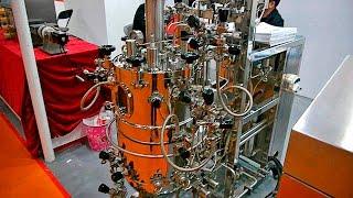 Фармацевтические реакторы для приготовления лекарственных препаратов www.MInipress.ru(, 2016-03-18T08:01:56.000Z)