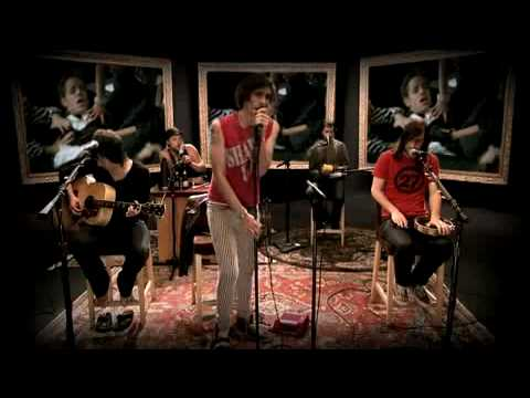 All-American Rejects - Womanizer cover