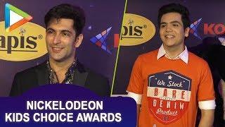 UNCUT: Alia Bhatt, Deepika Padukone, Varun Dhawan @Nickelodeon Kids' Choice Awards 2018 | Part 2