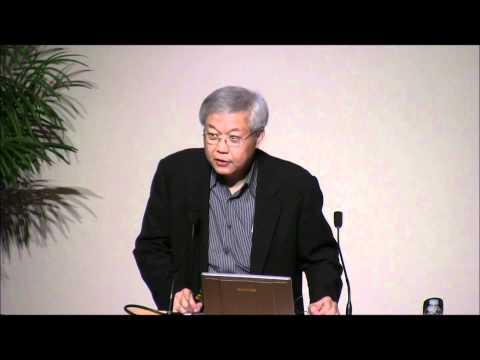 黃偉康 Melvin Wong: 柯林斯領導理論 (2)