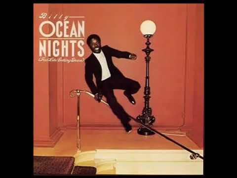 Billy Ocean   Nights Feel Like Gettin' Down