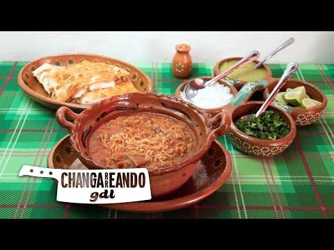 Changarreando GDL: Birriamen