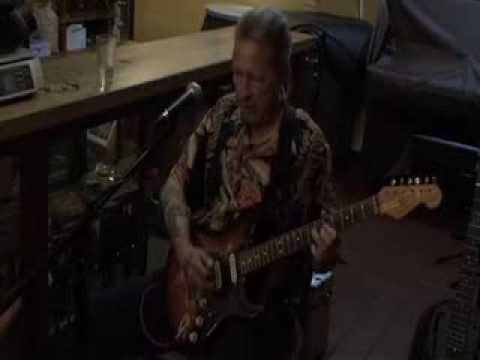 RON HACKER~ BLUES MASTER aired May 2013