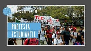 Protesta estudiantil: ¿Qué pasa con la plata para las universidades? | En Contexto | El Espectador