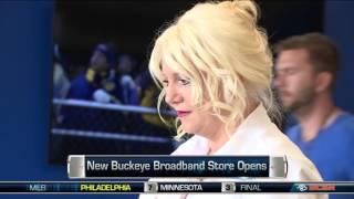 Buckeye Broadband Store Grand Opening