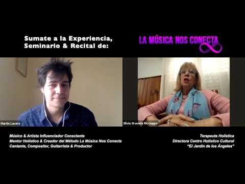 LUEGO DE AGOTAR ENTRADAS, REGRESA A BUENOS AIRES EL SEMINARIO DE LA MÚSICA NOS CONECTA   Entrevista