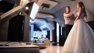 свадебные платья Just Roxy