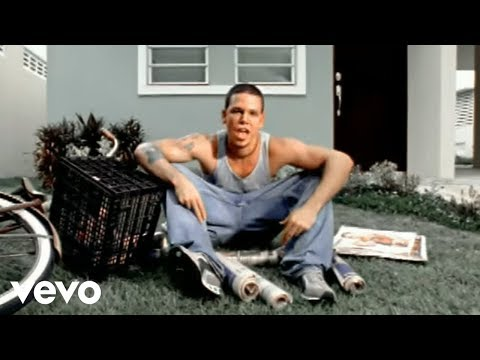 Calle 13 – Atrevete te te (Explicit)