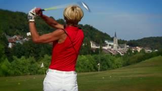 Découverte du Golf International de Longwy et de son restaurant