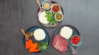 Tomme Vaudoise au Barbecue | 3 recettes en partenariat avec Les fromages de Suisse