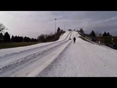 Villa Olivia Bartlett Il Snow Tubing