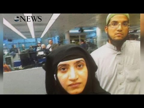 Apple Refuses to Unlock San Bernardino Shooter's Phone