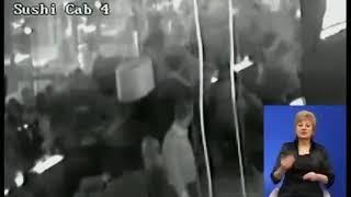 Участников драки с Евгением Черняком разыскивают