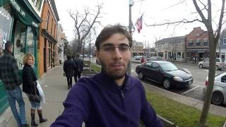 Niagara on the Lake #2 - Mostrando a Cidade