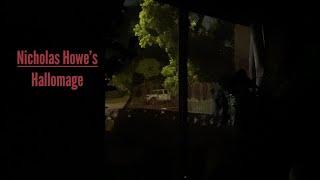 Nicholas Howe's Hallomage
