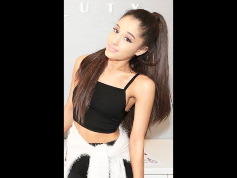 Ariana Grande edits・゚✧ scooch a mooch ・゚✧