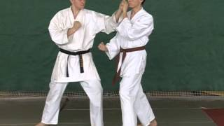 Обучение системе рукопашному бою Фильм 3 ч66