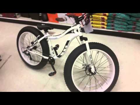 2ce33be9943 Fat Bike Huffy Star Wars Special Edition 26 inch - YouTube