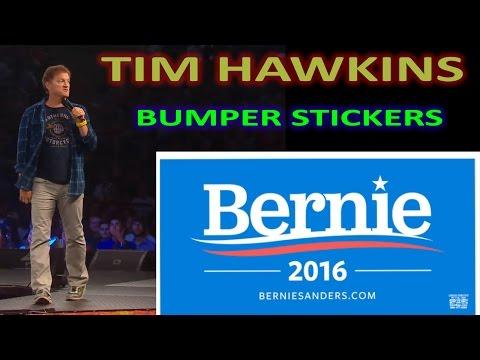Tim Hawkins: Bumper Stickers