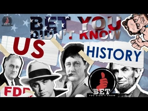 Interesting Facts About United States History  | US History Facts |