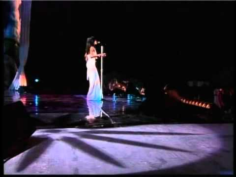 DL: Michelle Williams - Heard A Word (Live @ Pay Per View 13.June.2003)