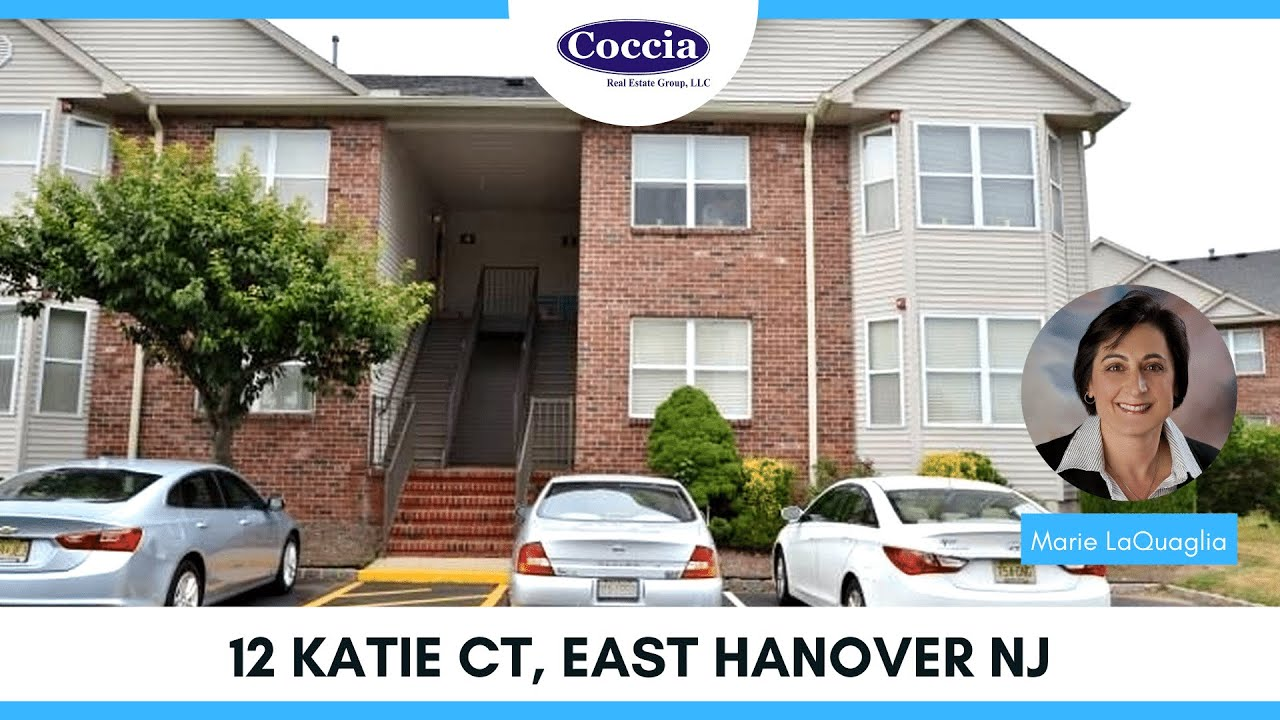 12 Katie Ct | Homes for Sale East Hanover NJ | Morris County