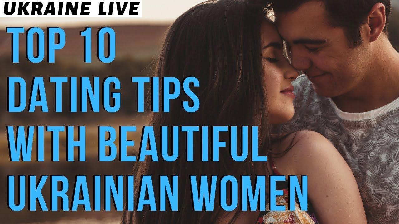dating Ukraina tips