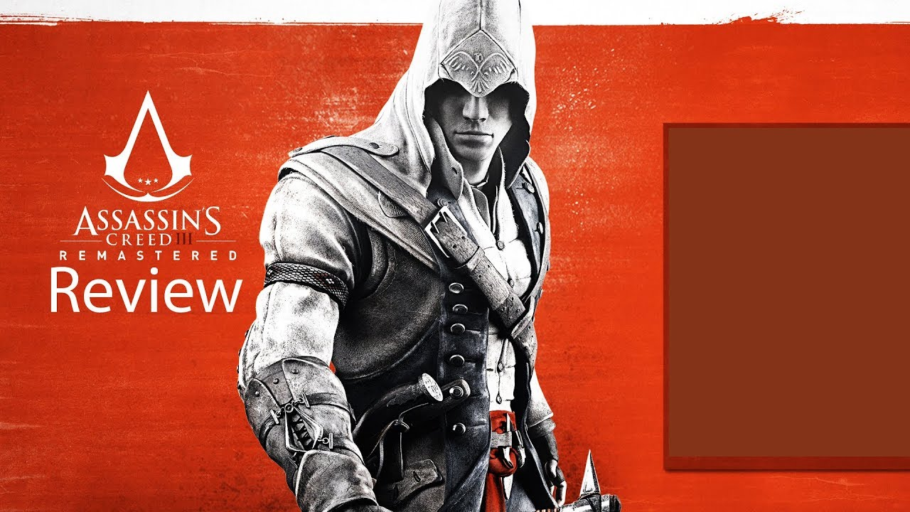 Assassins Creed 3 Remastered Xbox One X Gameplay Review Youtube