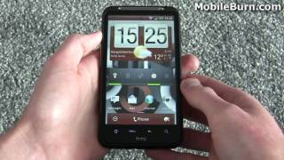 HTC Desire HD review - part 1 of 2