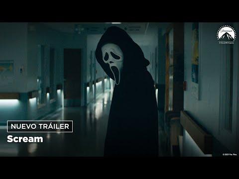 Scream (Grita)   Tráiler Oficial   Paramount Pictures México