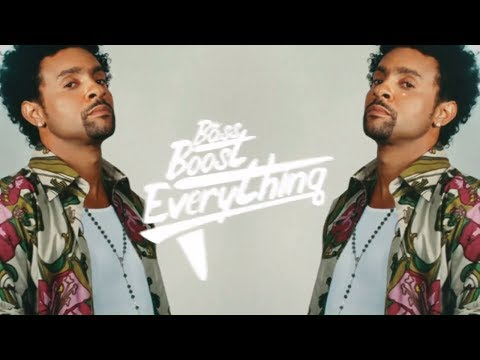 Shaggy - Boombastic (Trap Remix) [Bass Boosted]