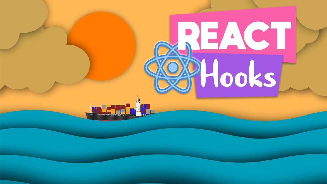 UseEffect React Hook The Complete Guide: Fetch Data + Dependency Array + Convert Class to Function
