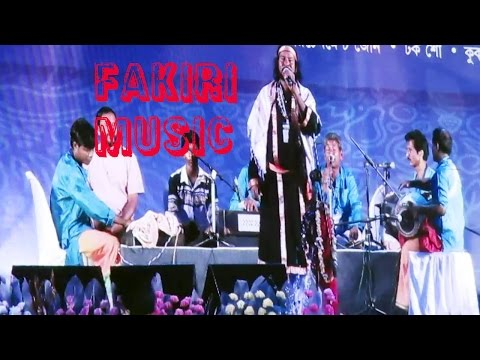 Cultural Program (FAKIRI) at Bangla Food Fest
