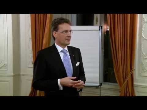 Prof. Dr. Guido Quelle: Speech at the German Private Equity Conference