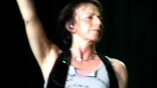 Gianna Nannini live 2011 - Amandoti (Milano 29.04)