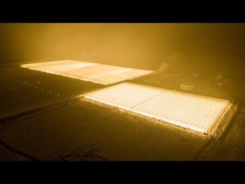 20 га света -теплицы Экокультуры- Усмань, Липецкая  область