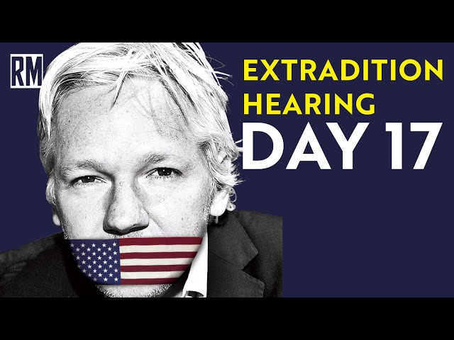 US Spied on and Considered Poisoning Assange
