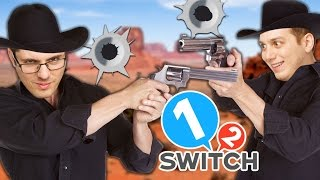 NINTENDO SWITCH SHOOTOUT (Game Bang)