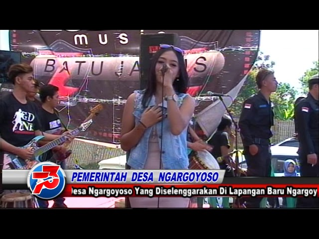 Korban Janji Cover Nancy Casya OM ZELINDA live Ngargoyoso