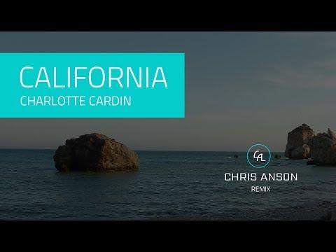 Charlotte Cardin - California (Chris Anson remix)