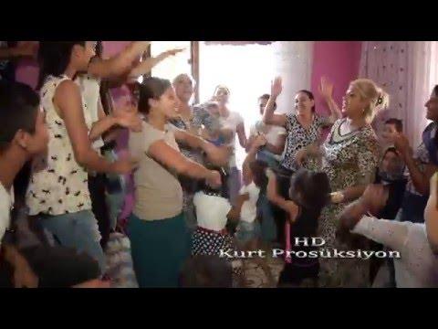ROMAN HAVASI SEVENLER -BİZİM EVDE ŞENLİK VAR- Kurt Prodüksiyon 2016