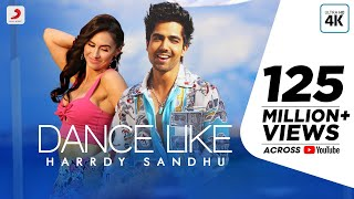 Harrdy-Sandhu-Dance-Like-Lauren-Gottlieb-Jaani-B-Praak-Latest-Hit-Song-2019
