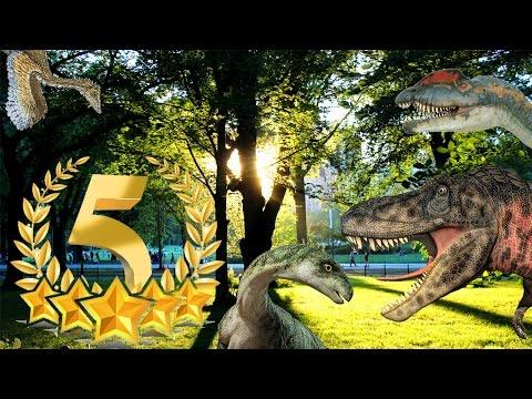 Jurassic Park: Operation Genesis - 5 STAR PARK - Episode 7