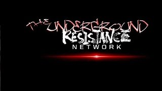 Flat Earth Clues Interview 111 - Underground Resistance Network - Mark Sargent ✅